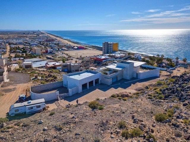 M14 L9 Cjon de Servicio, Whale Hill, ., Puerto Penasco,