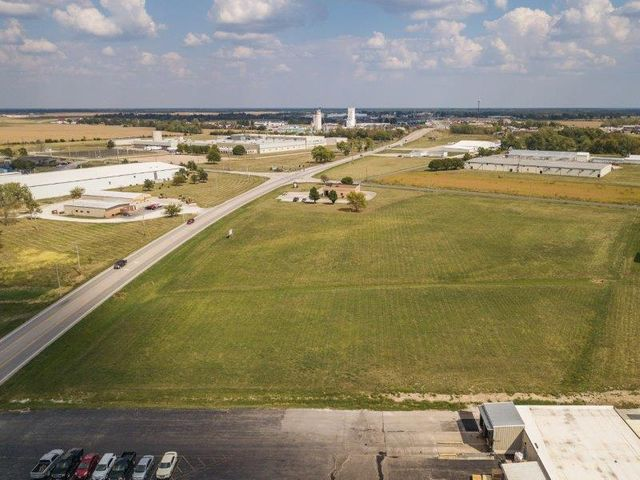 Lot 4 Highway 24 & Robertson Road, Moberly, MO 65270