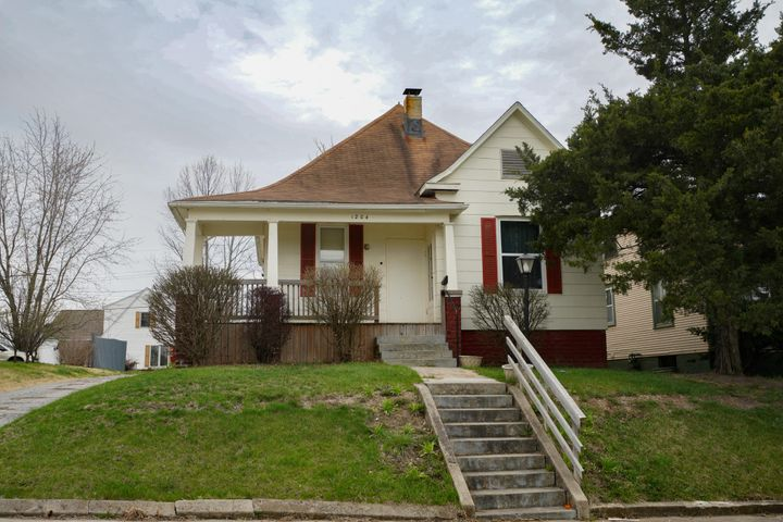 1204 Fisk Ave., Moberly, MO 65270
