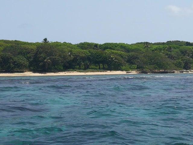 10 Acres, South Side, 580 Ft of White Sandy Beach, Helene,