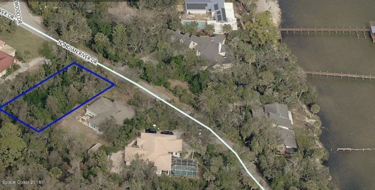 4615 N Indian River Drive VACANT LAND