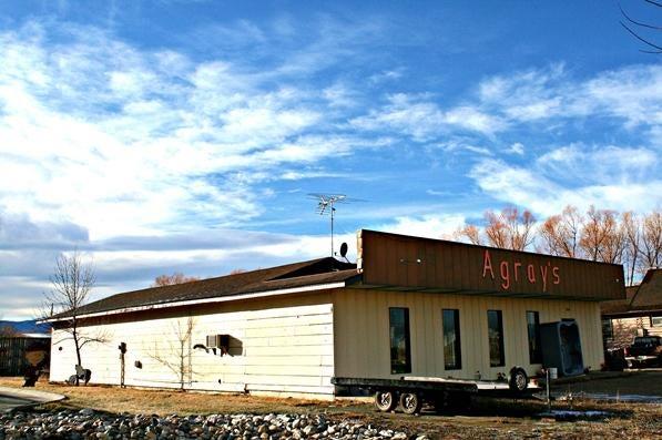 Prime Location in Sheridan Wyoming