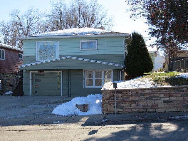142 W Colorado Street, Sheridan, WY 82801