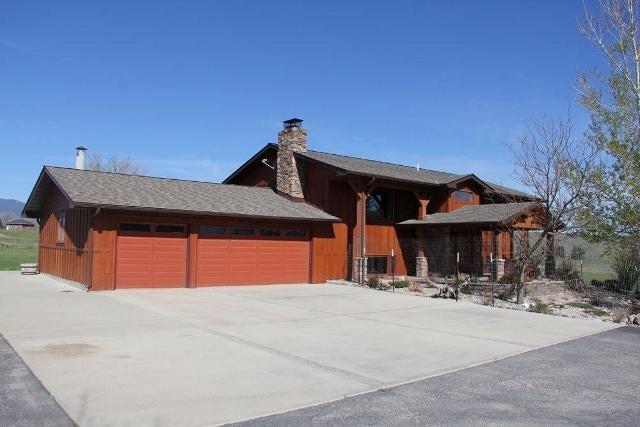 78 Beaver Creek Road, Sheridan, WY 82801