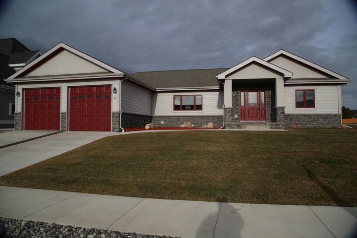 TBD Spec Home, Sheridan, WY 82801
