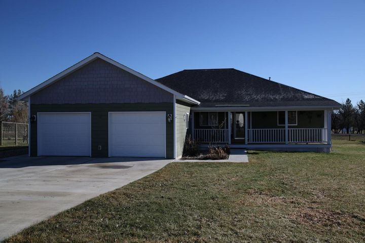 417 Shadow Ridge Boulevard, Sheridan, WY 82801