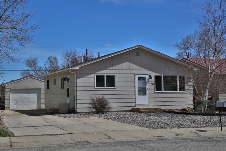 1425 Bowman Avenue, Sheridan, WY 82801