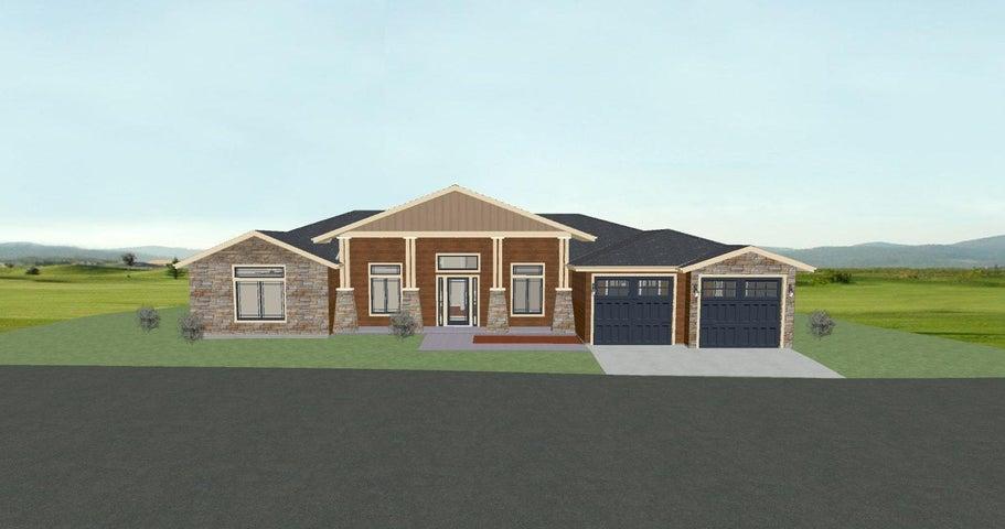 32 Pinehurst Drive, Sheridan, WY 82801