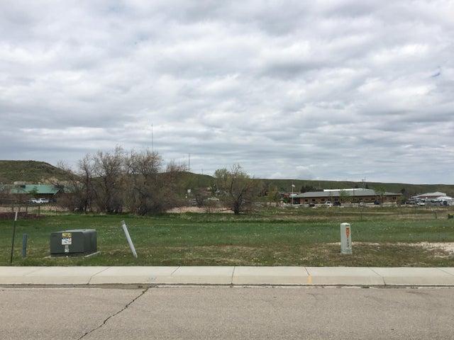 Lot 42 TBD, Buffalo, WY 82834