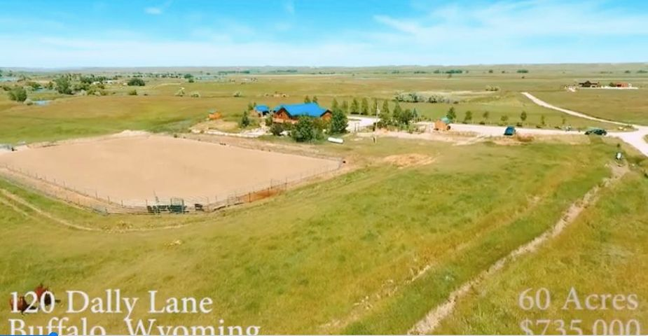 120 Dally, Buffalo, WY 82834