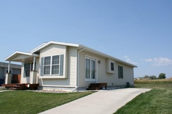 2068 Bungalow Village Lane Sheridan, WY