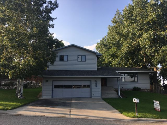 604 Apache Drive, Buffalo, WY 82834