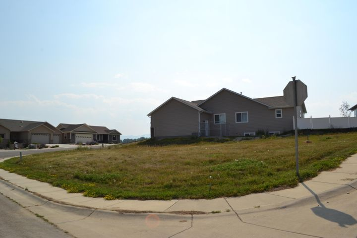 2516 Weeping Willow Court, Sheridan, WY 82801