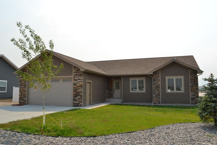 1324 Silverton Drive, Ranchester, WY 82839