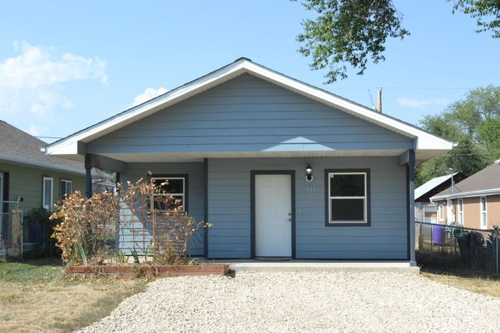 1644 Parker Avenue, Sheridan, WY 82801