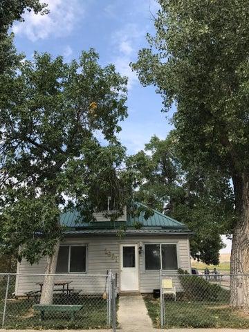 1601 Piney Avenue, Clearmont, WY 82835