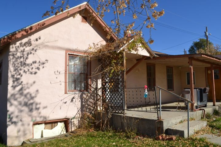805 E Burkitt Street, Sheridan, WY 82801
