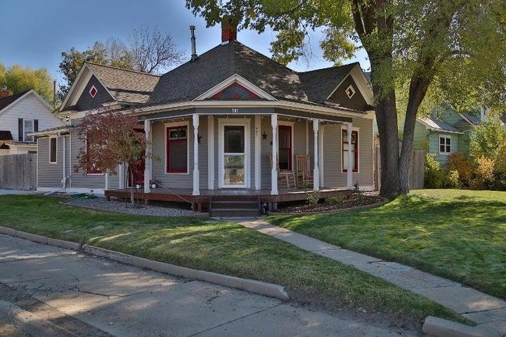 701 Emerson Street, Sheridan, WY 82801
