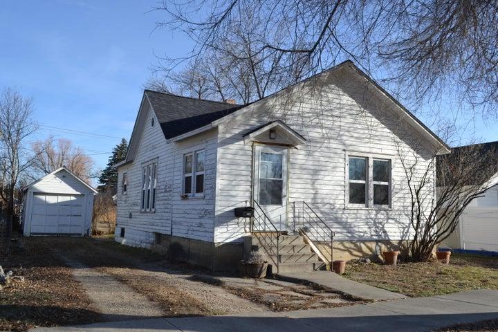 435 S Carlin Street, Sheridan, WY 82801
