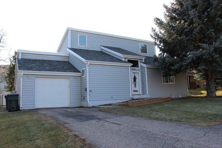 1454 North Heights Road, Sheridan, WY 82801