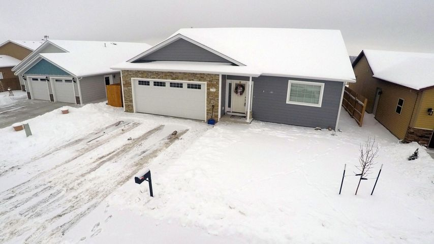 1731 Lookout Point Drive, Sheridan, WY 82801