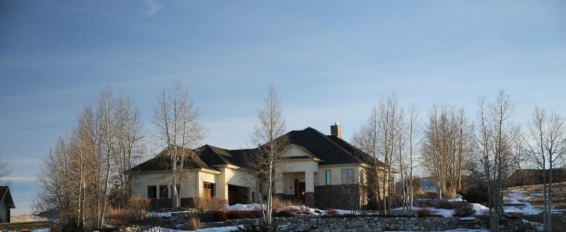 68 Canyon View Drive, Sheridan, WY 82801