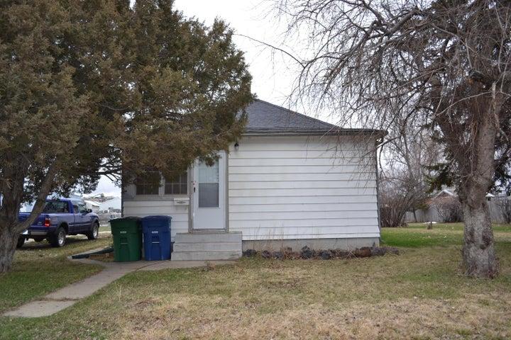 1353 N Gould Street, Sheridan, WY 82801