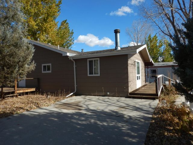 431 W 2nd Avenue, Ranchester, WY 82839