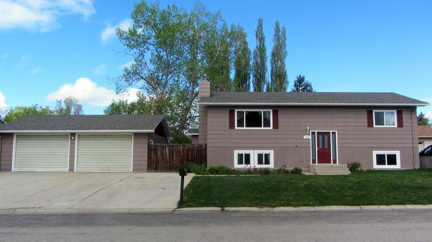1628 Taylor Avenue, Sheridan, WY 82801