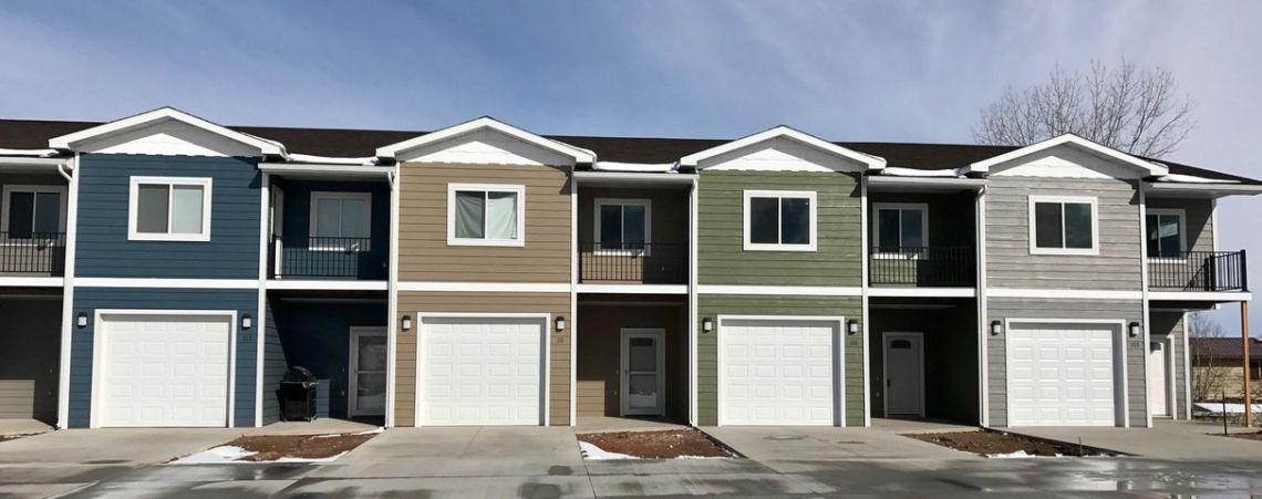105 Trails West Circle, Ranchester, WY 82839