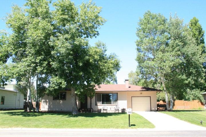 368 E Mountain View Drive, Sheridan, WY 82801