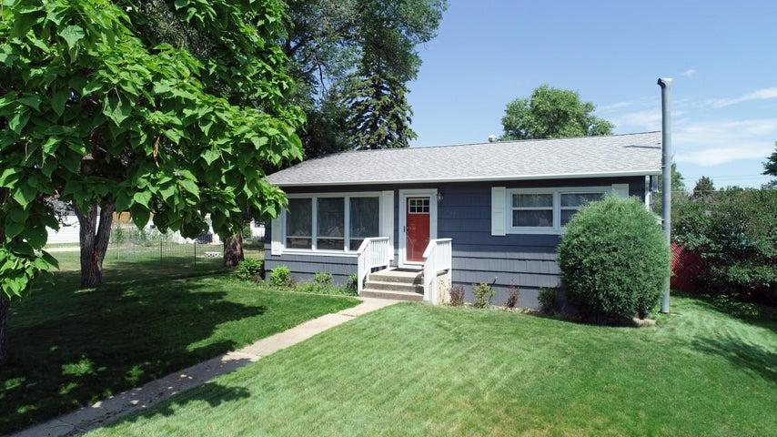 1311 La Clede Street, Sheridan, WY 82801
