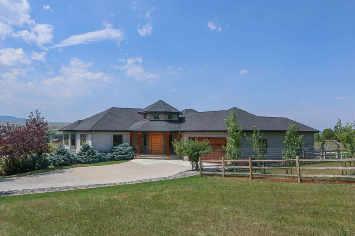 69 Turnberry Drive, Sheridan, WY 82801