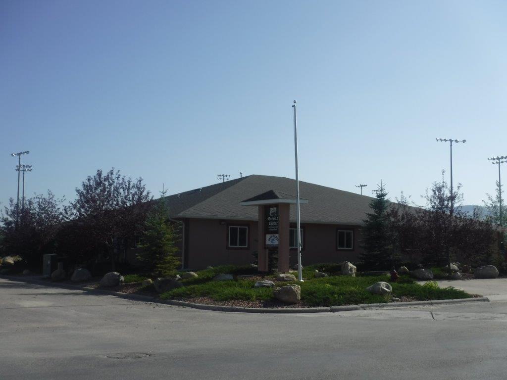 621 W Fetterman Street, Buffalo, WY 82834