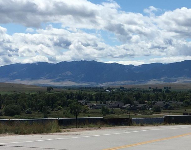 498 Brook Street, (Lot 9), Ranchester, WY 82839