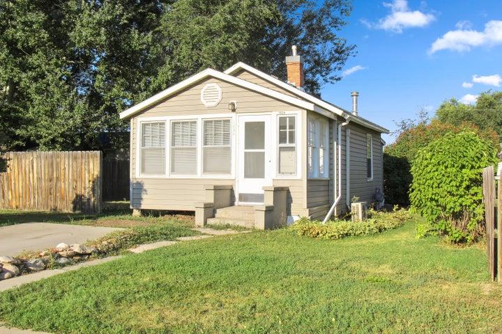 1626 N Gould Street, Sheridan, WY 82801