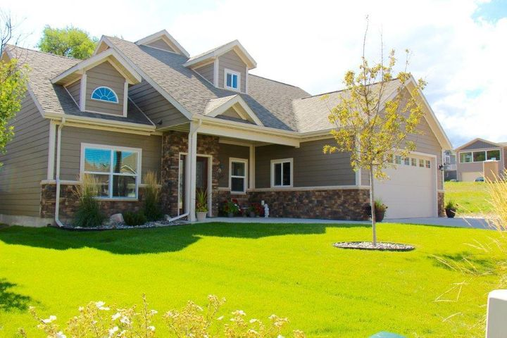 2422 Aspen Grove Drive, Sheridan, WY 82801