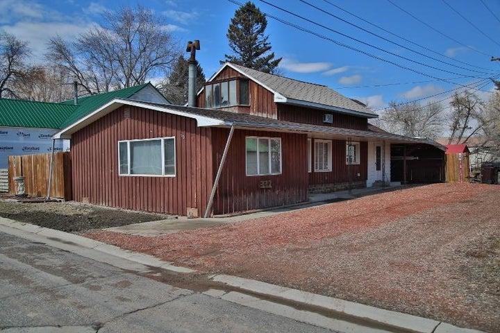 337 Halbert Street, Ranchester, WY 82839