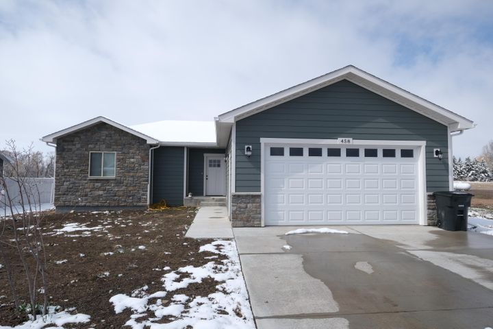 458 Brook Street, Ranchester, WY 82839