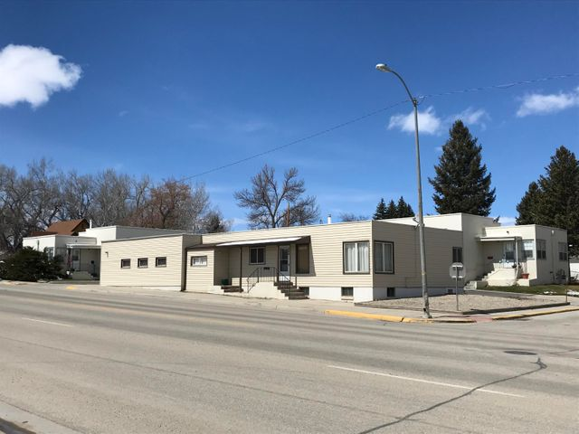 510 Fort Street, Buffalo, WY 82834