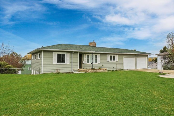 1363 Big Horn Avenue, Sheridan, WY 82801
