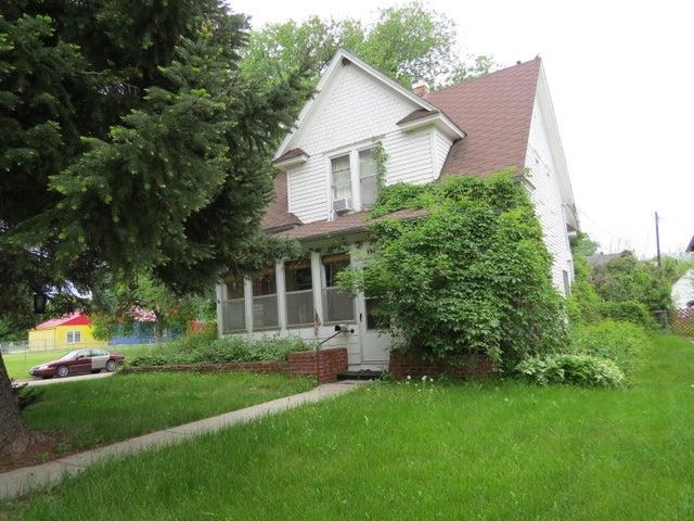 256 S Jefferson Street, Sheridan, WY 82801