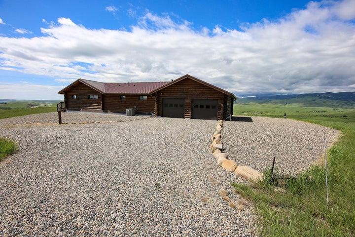 41 Crazy Horse Trail