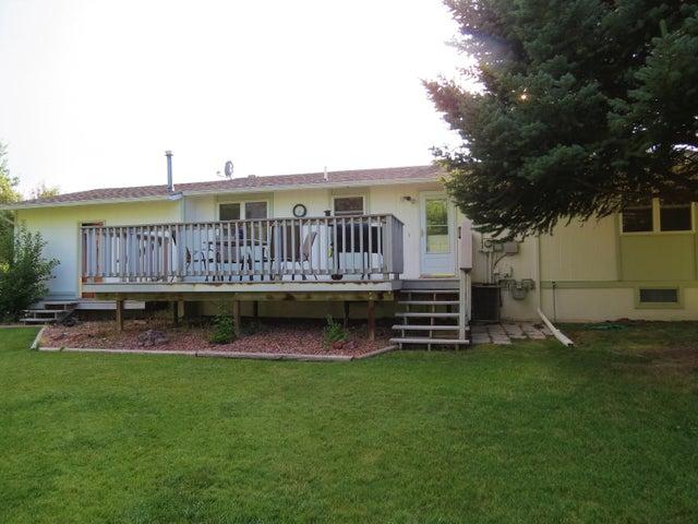 1833 Zuni Drive, Sheridan, WY 82801