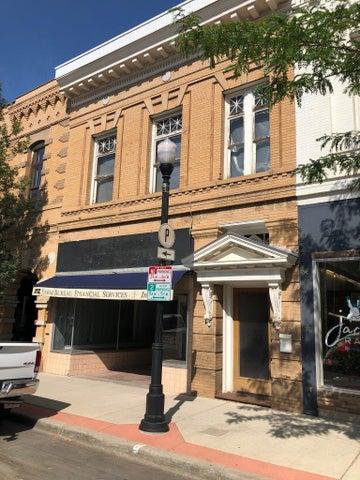 45 N Main Street, Sheridan, WY 82801