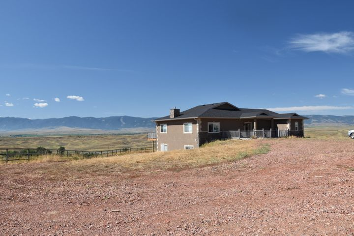 100 Early Creek Road, Ranchester, WY 82839