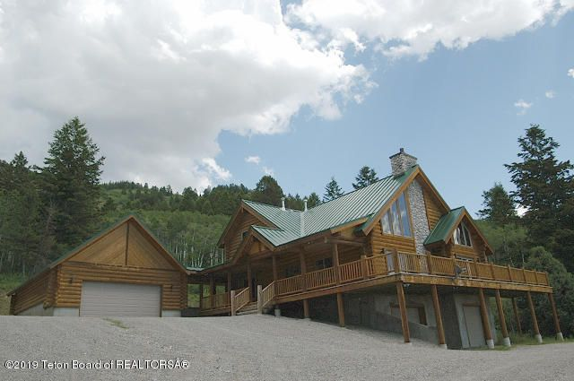 502 SNOW FOREST DRIVE, Star Valley Ranch, WY 83127