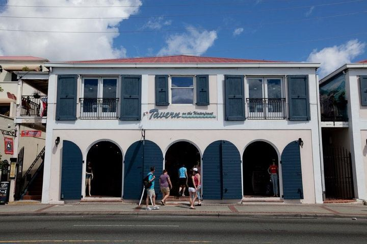 5128 Dronningens Gade KI, Charlotte Amalie,