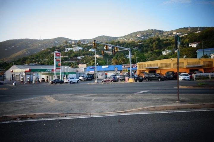 8,9,9A,16A Contant SS, Charlotte Amalie,
