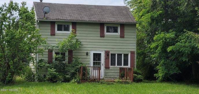 1821 SWEELEY AVENUE, Williamsport, PA 17701